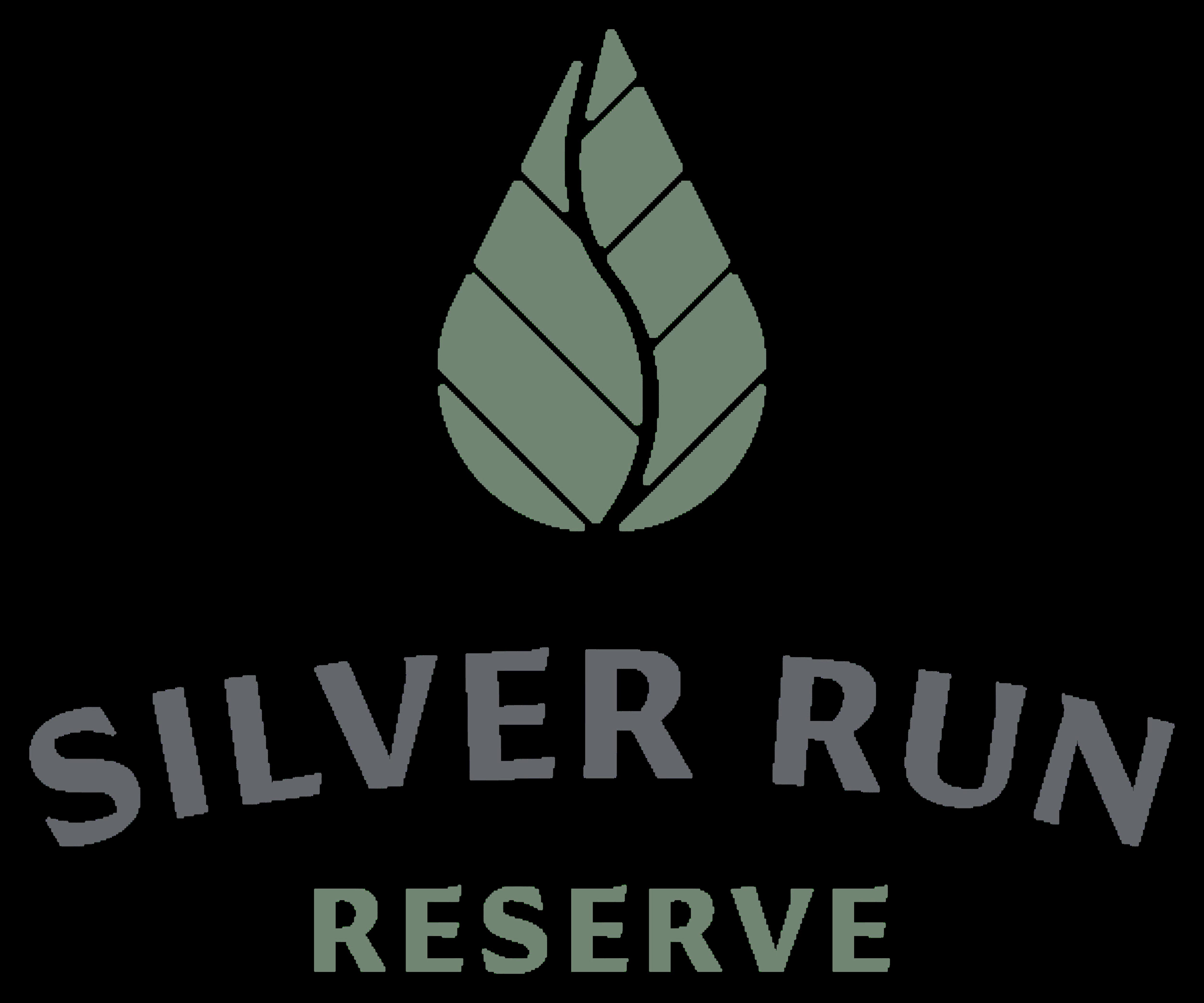 Silver Run Reserve logo