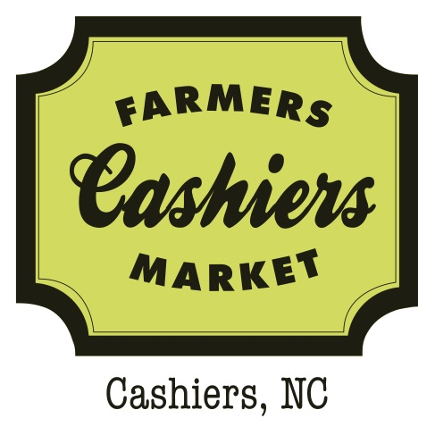 Cashiers Farmers Market Logo